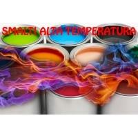 Vernice Alta Temperatura