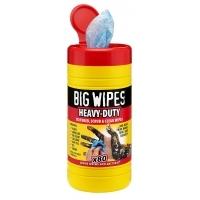 Big Wipes -Salviette Per Pulizia Mani-