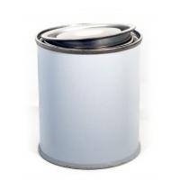 Barattolo in ferro da 125 ml