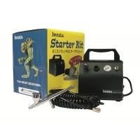 Iwata Starter Kit