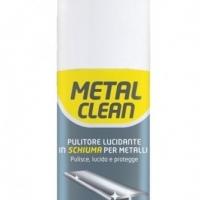 Metal Clean Pulitore per Cromature